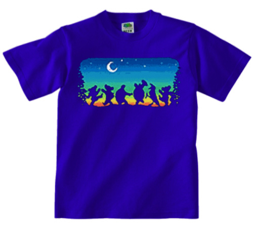 Grateful Dead - Moondance Youth Size T Shirt